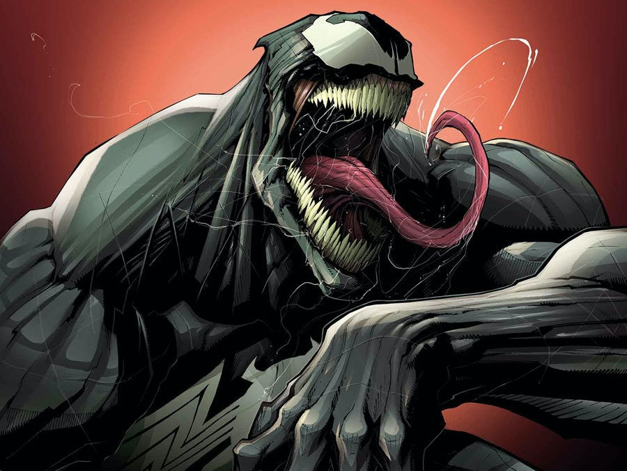 Lee Price is so Psycho Even Venom is a Little Freaked Out