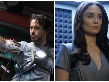 'Agents of SHIELD' Just Fixed an 'Avengers' Continuity Error