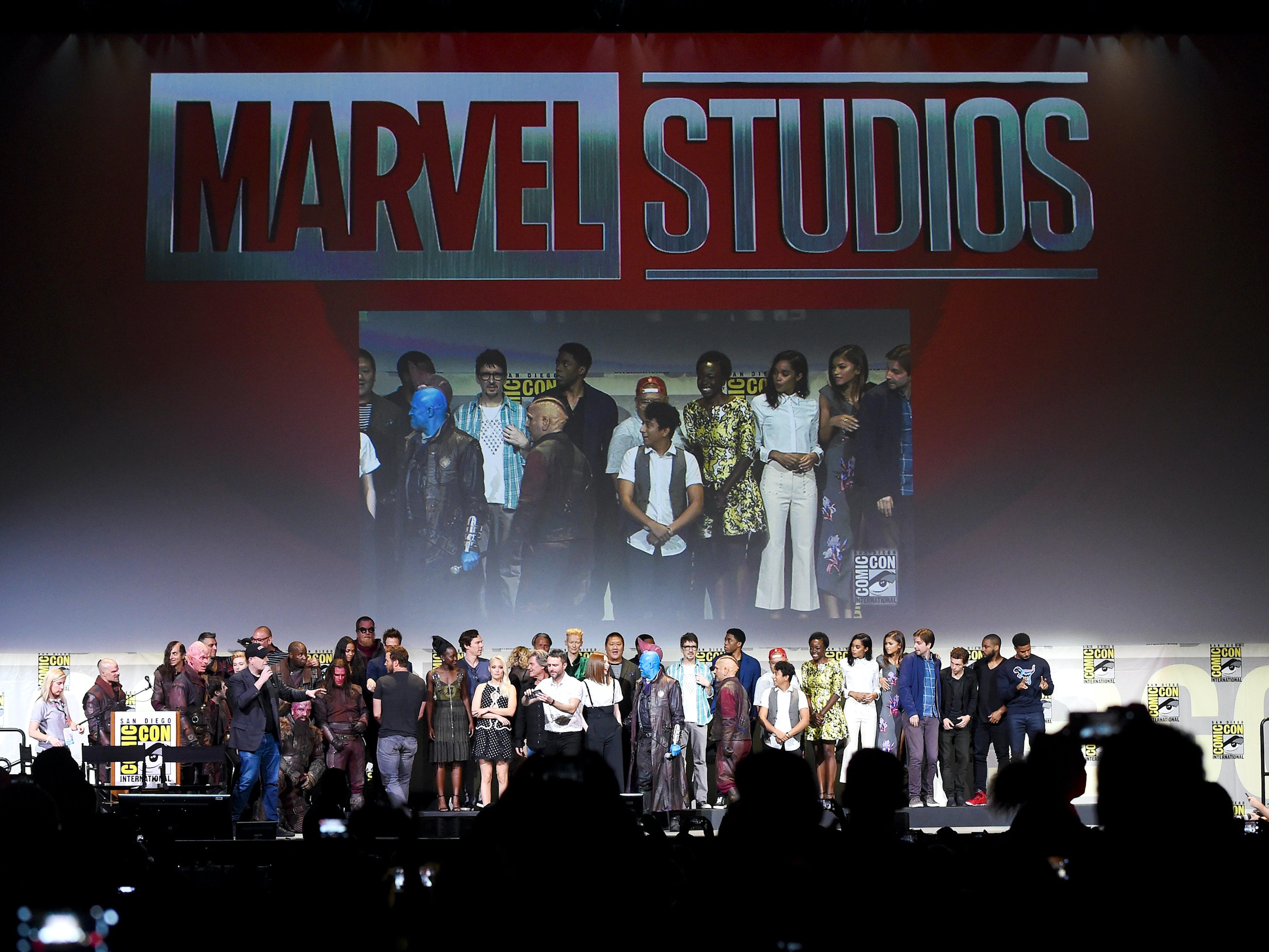 Who Won Comic-Con 2016? Marvel's Diversity vs. DC's Ambition