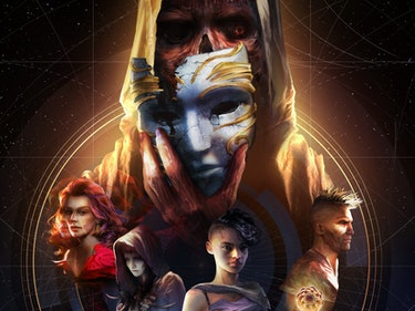'Torment: Tides of Numenera' Is Both Very Weird and Charming