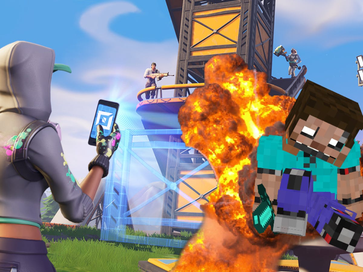 Carte But Fortnite.Fortnite Creative Mode Gameplay Release Date Could Murder