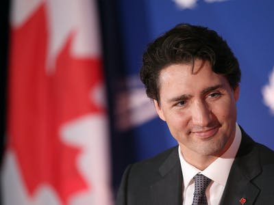 Does Justin Trudeau's Hotness Matter? Yes, Fitness Makes Him Fit to Lead