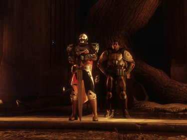 'Destiny' Players Are Pissed at the New Expansion's Grind