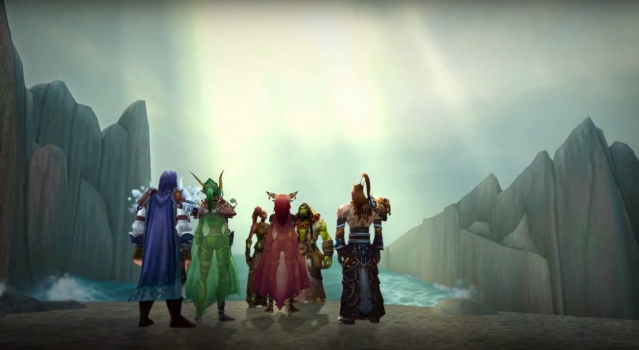 Dragon Soul, World of Warcraft