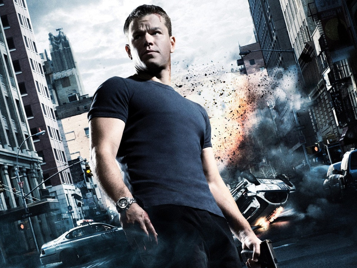Jason Bourne is Now a Rambo-Snowden Hybrid