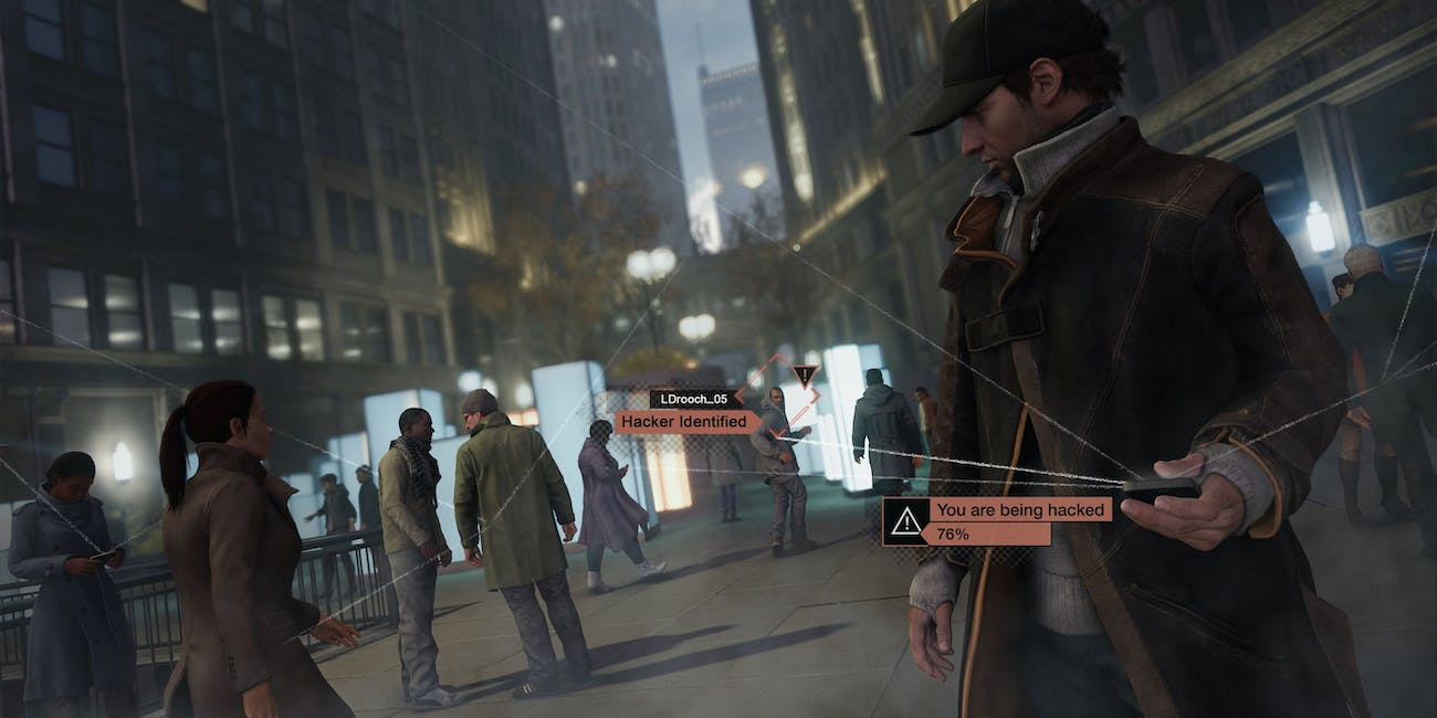 Why You Should Be Excited for the 'Watch Dogs' Sequel (Seriously