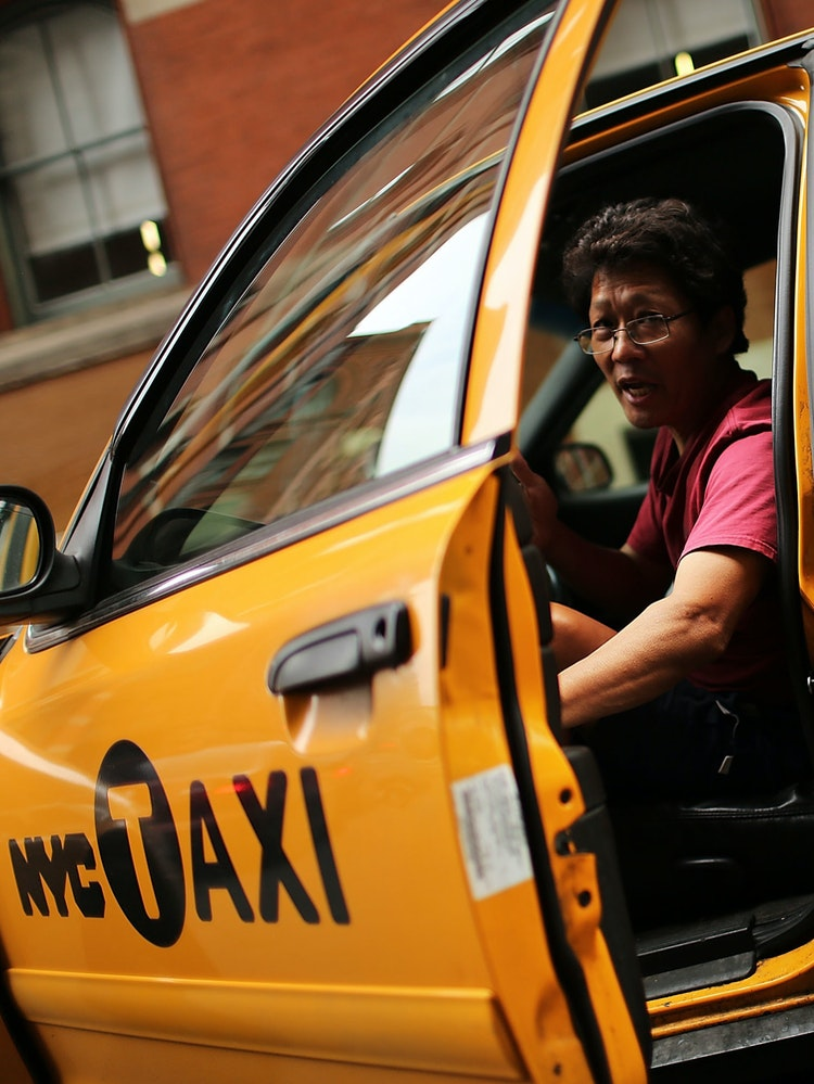 MIT Study Says Uber Could Replace Every Single NYC Taxi