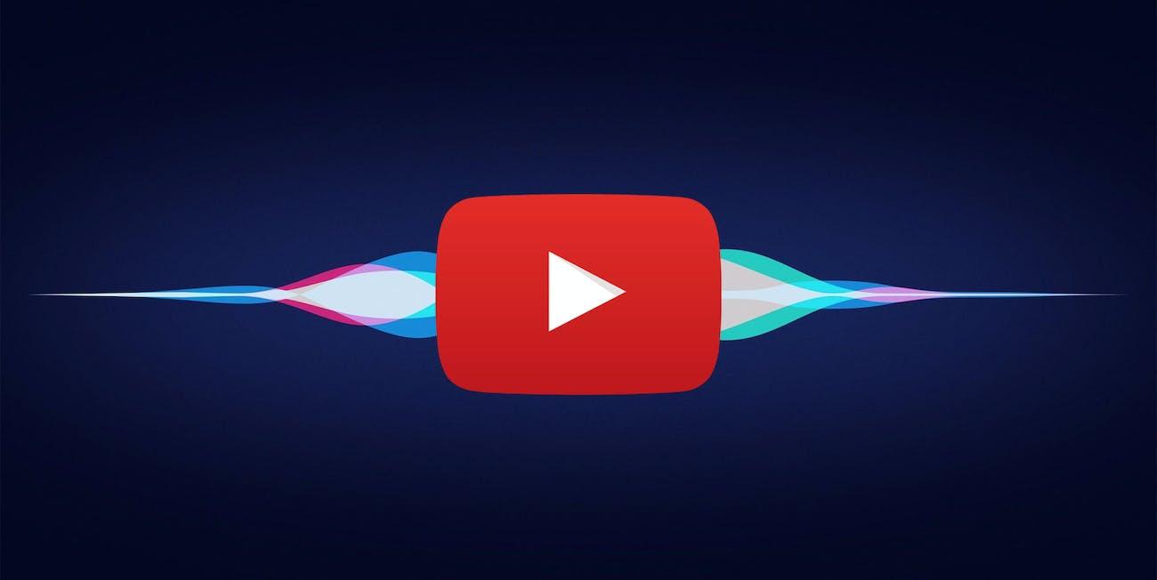 youtube apple ios 12 siri shortucts