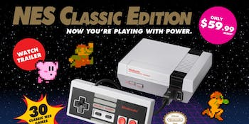 NES Classic stock gamestop amazon best buy