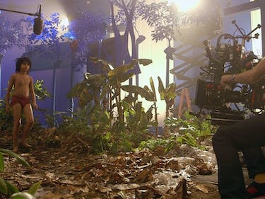 How 'The Jungle Book' Fused 'Avatar', Pixar, and 'Iron Man'