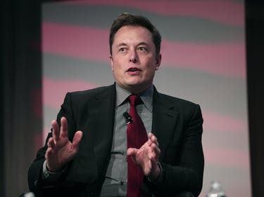 """Elon Musk's """"Boring Company"""" Will Start With a Tunnel at SpaceX"""