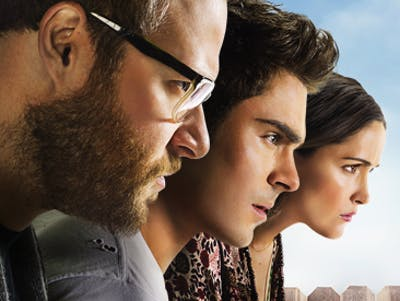 Can 'Neighbors 2' Be a Successful Comedy Sequel?