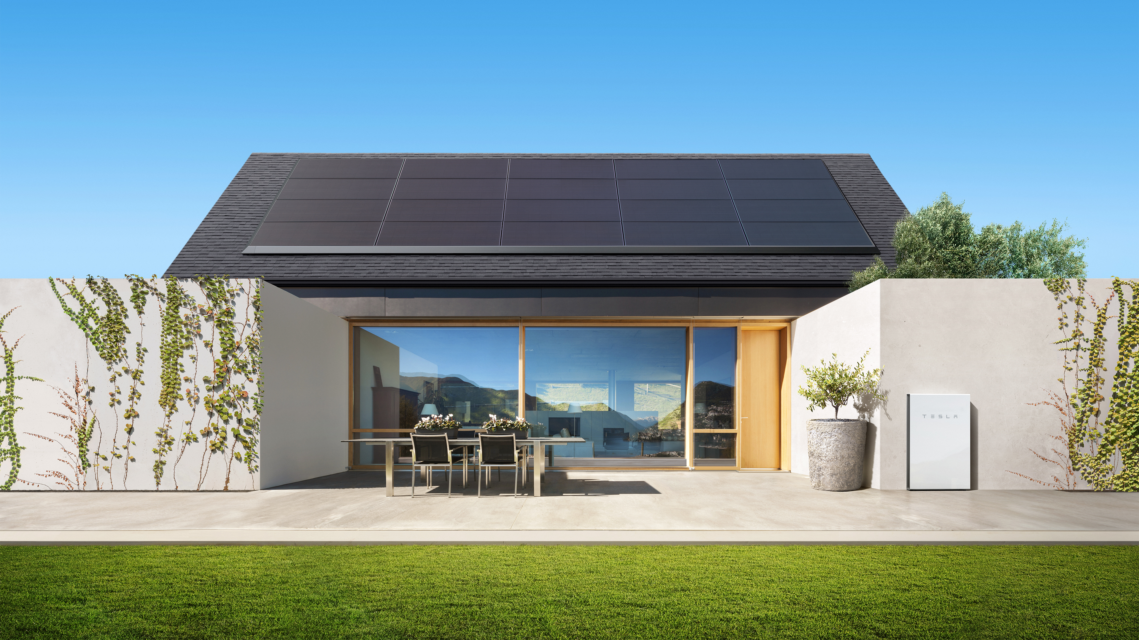 Tesla Powerwall 2 >> Tesla Just Enabled A Clean Energy Virtual Power Plant In 2 States