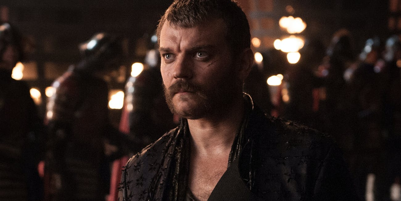 Game of Thrones' Season 8 Spoilers: Why Euron Greyjoy Is