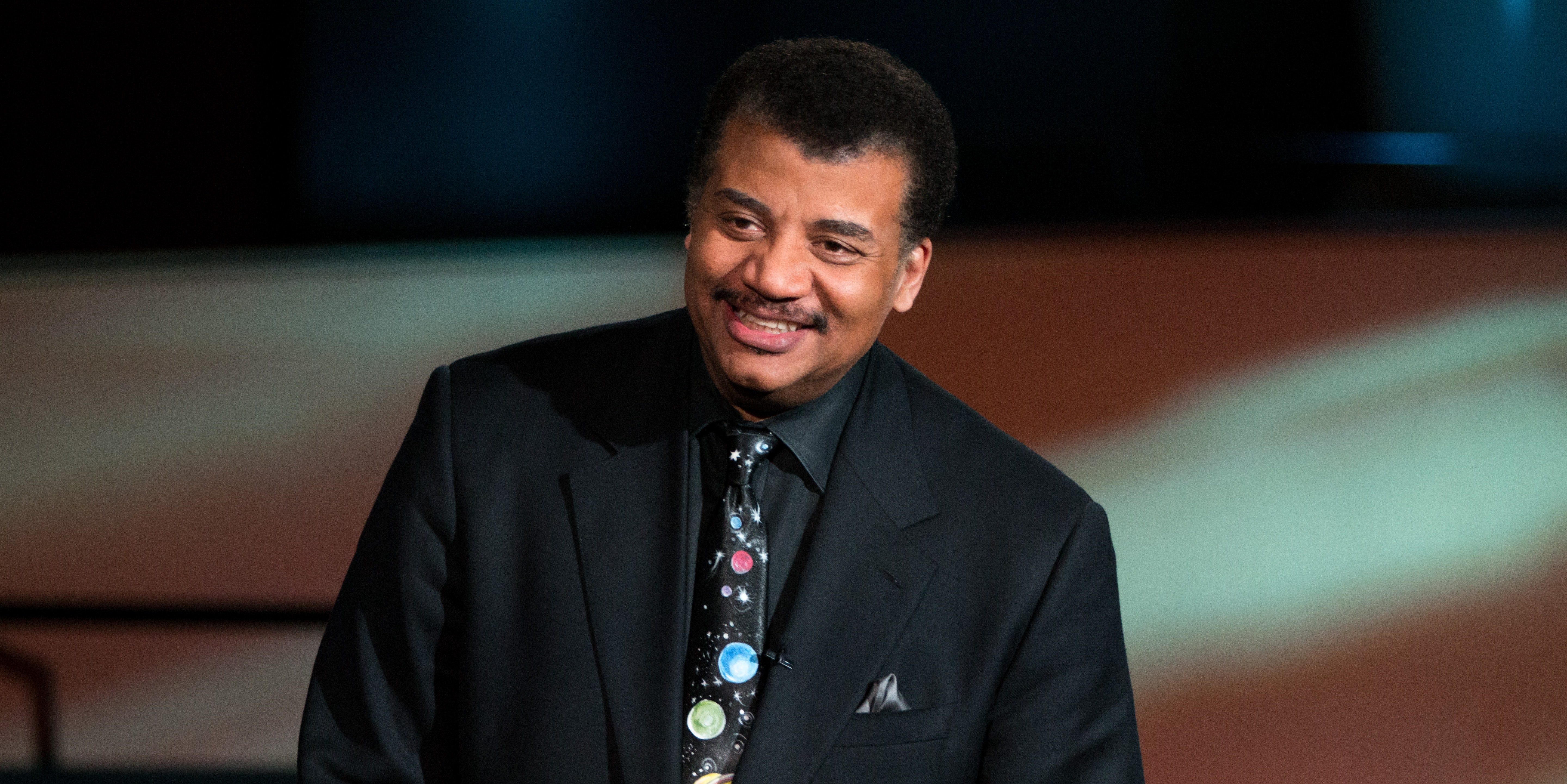 Neil deGrasse Tyson Finally Addresses Why His Tweets Are So Bad