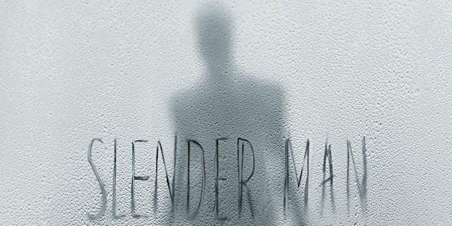 Slender Man poster