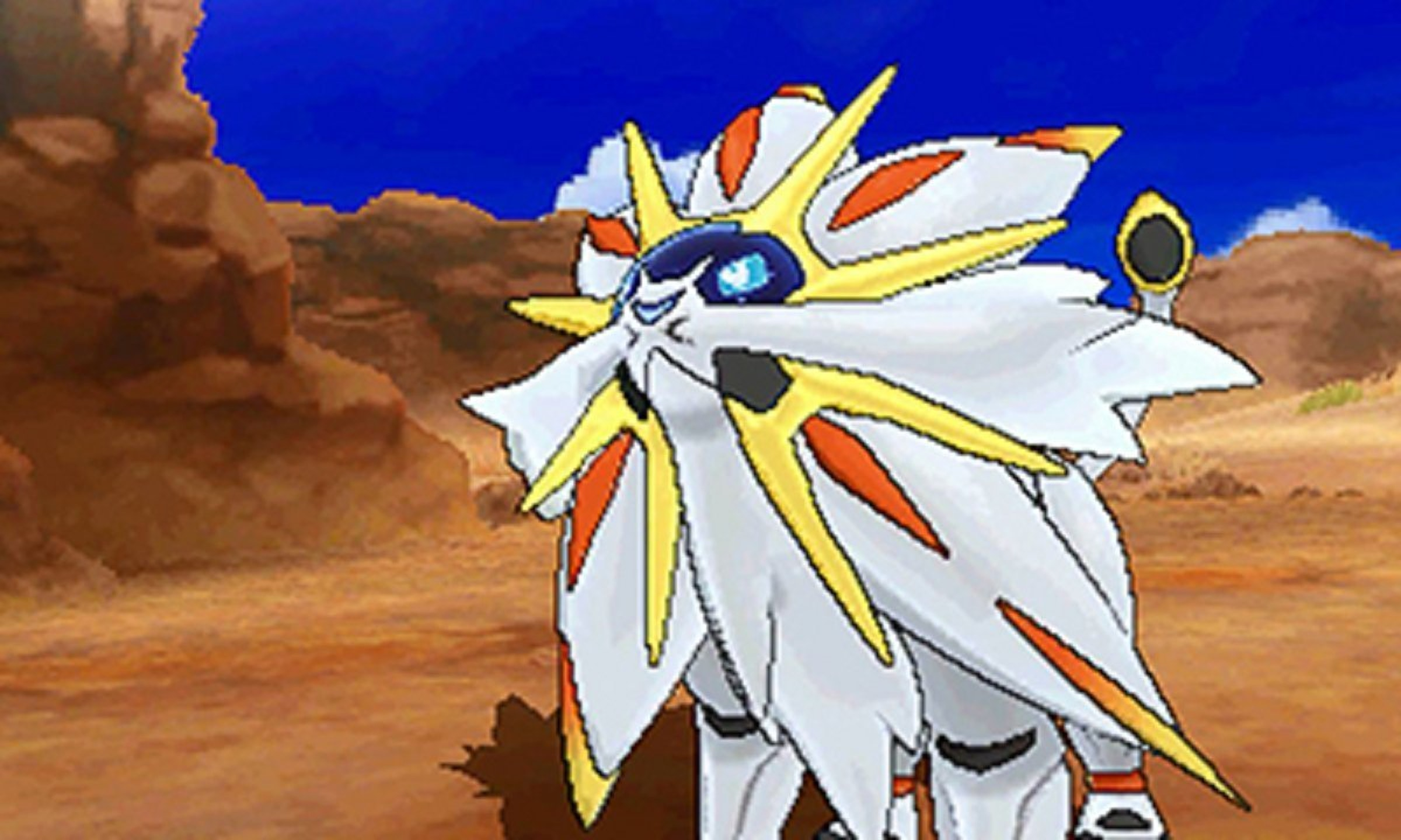 Best Natures For Solgaleo
