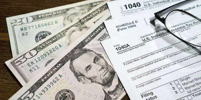 Tax Day 2018 What To Do If You Owe The Irs Money Inverse