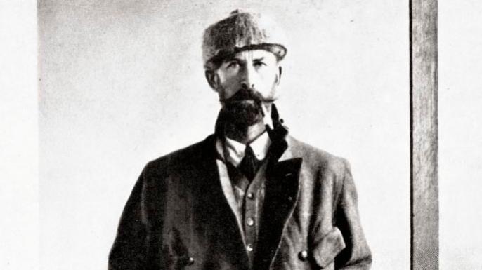The Real Percy Fawcett