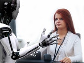 Want to Stop a Robot Taking Your Job? Train as a Nurse