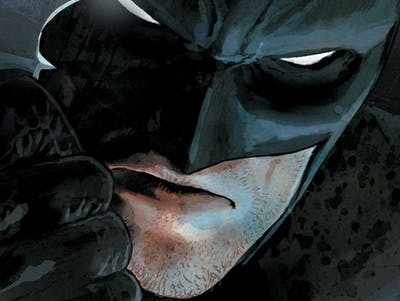 In 2016, Superheroes Were Just as Depressed as You Were
