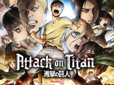 'Attack on Titan' Season 2 Premiere Date Announced