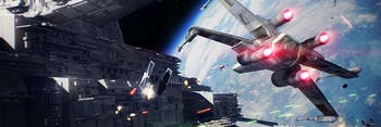 'Star Wars: Battlefront II' will have totally epic space battles.