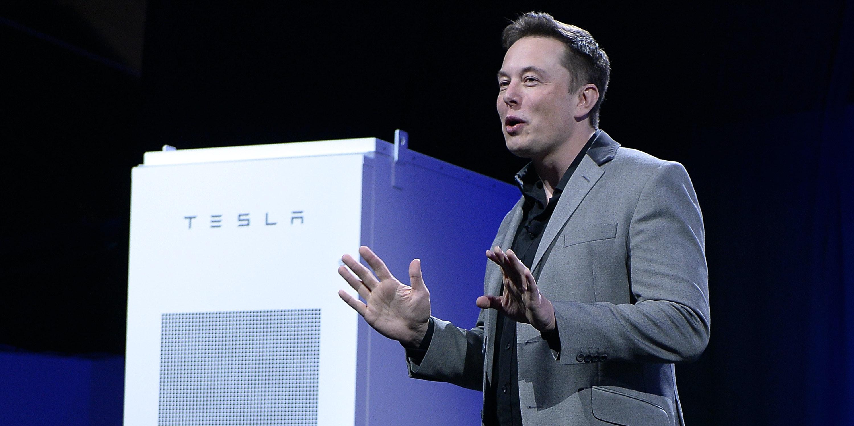 Elon Musk Explains His Plan to Mass Produce the Model 3