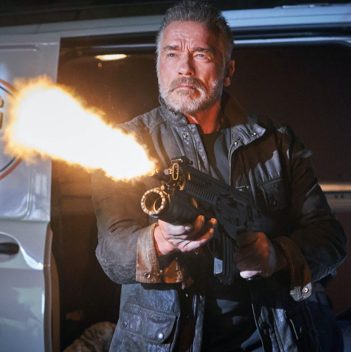 The ending of 'Terminator: Dark Fate', untangled and explained