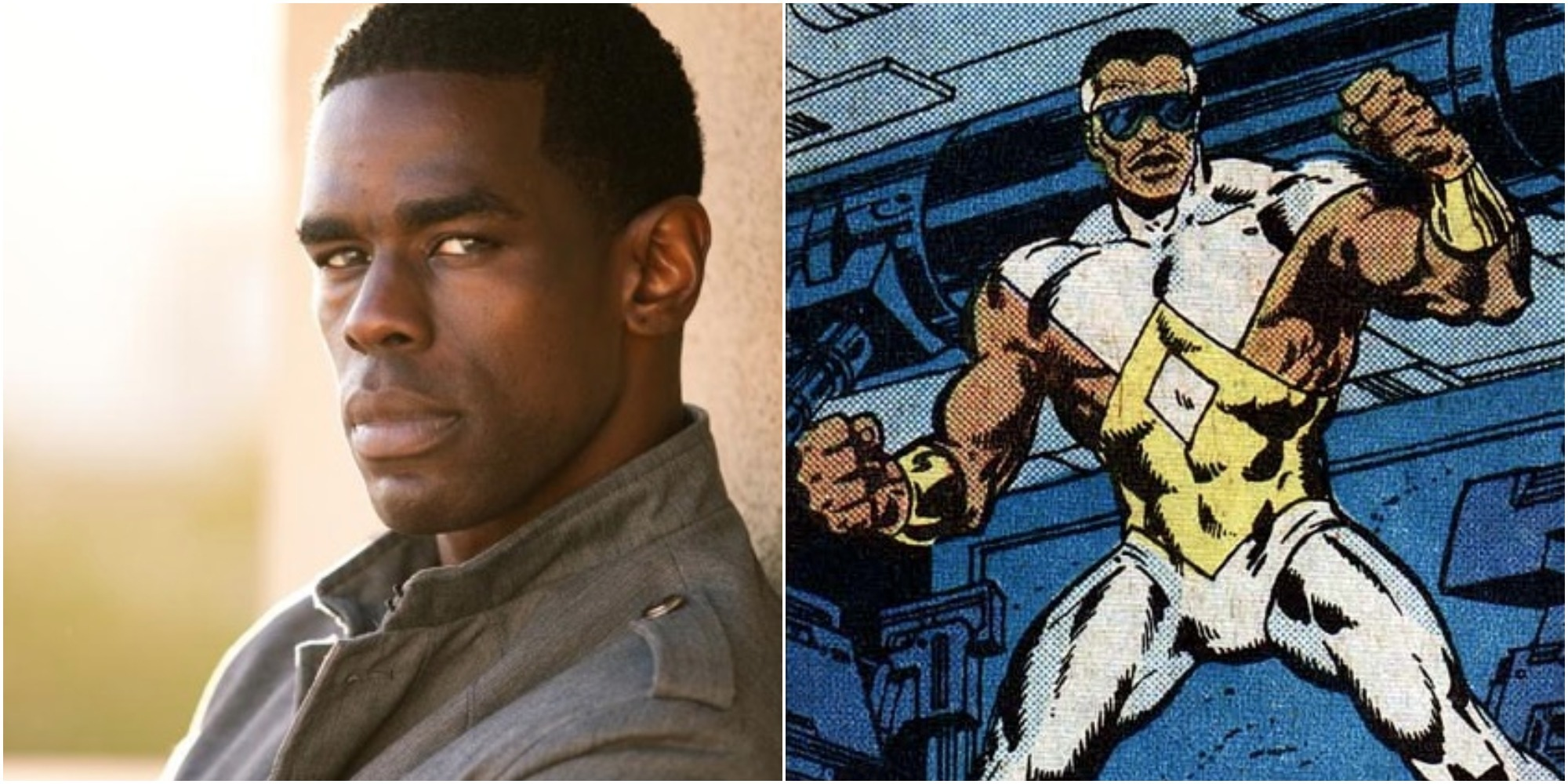 Luke Cage casts two comic book villains in season 2