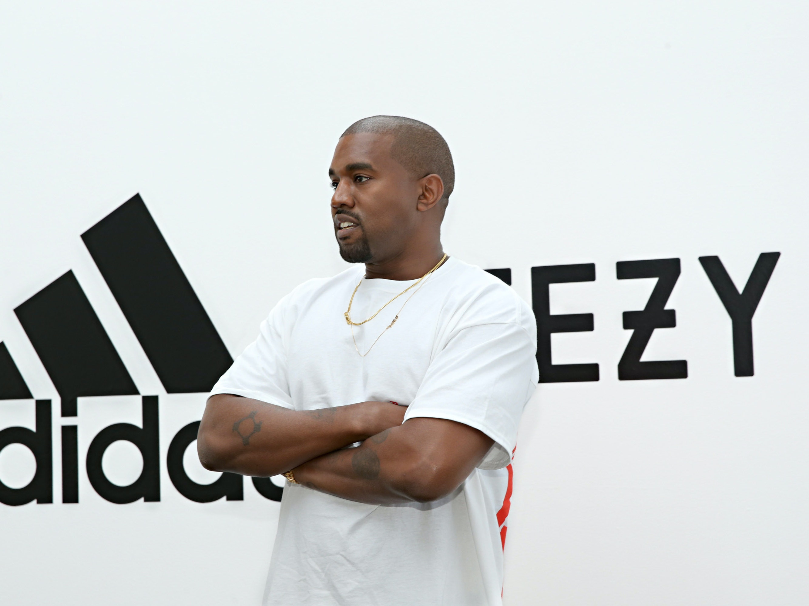 What We Know About Kanye West's Retail Experiment with Adidas