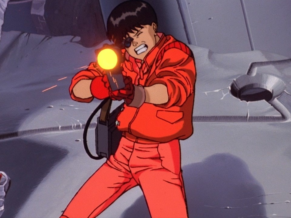 What an 'Akira' Live Action Film Needs to Get Right