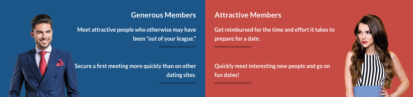 Dating site for people who don t want sex