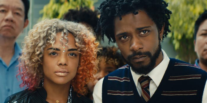 'Sorry to Bother You' is a world that needs a superhero that will never get one.