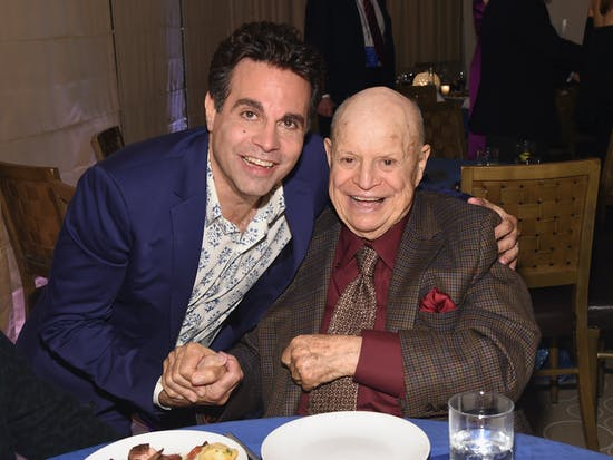 The Best of Don Rickles's Hilariously Insulting Comedy Routines