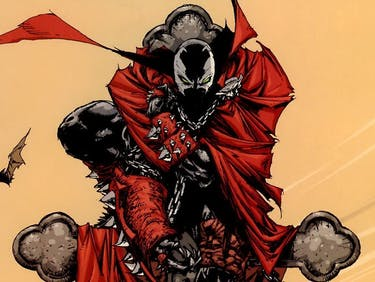 Todd McFarlane Refuses to Give Up Directing 'Spawn' Reboot