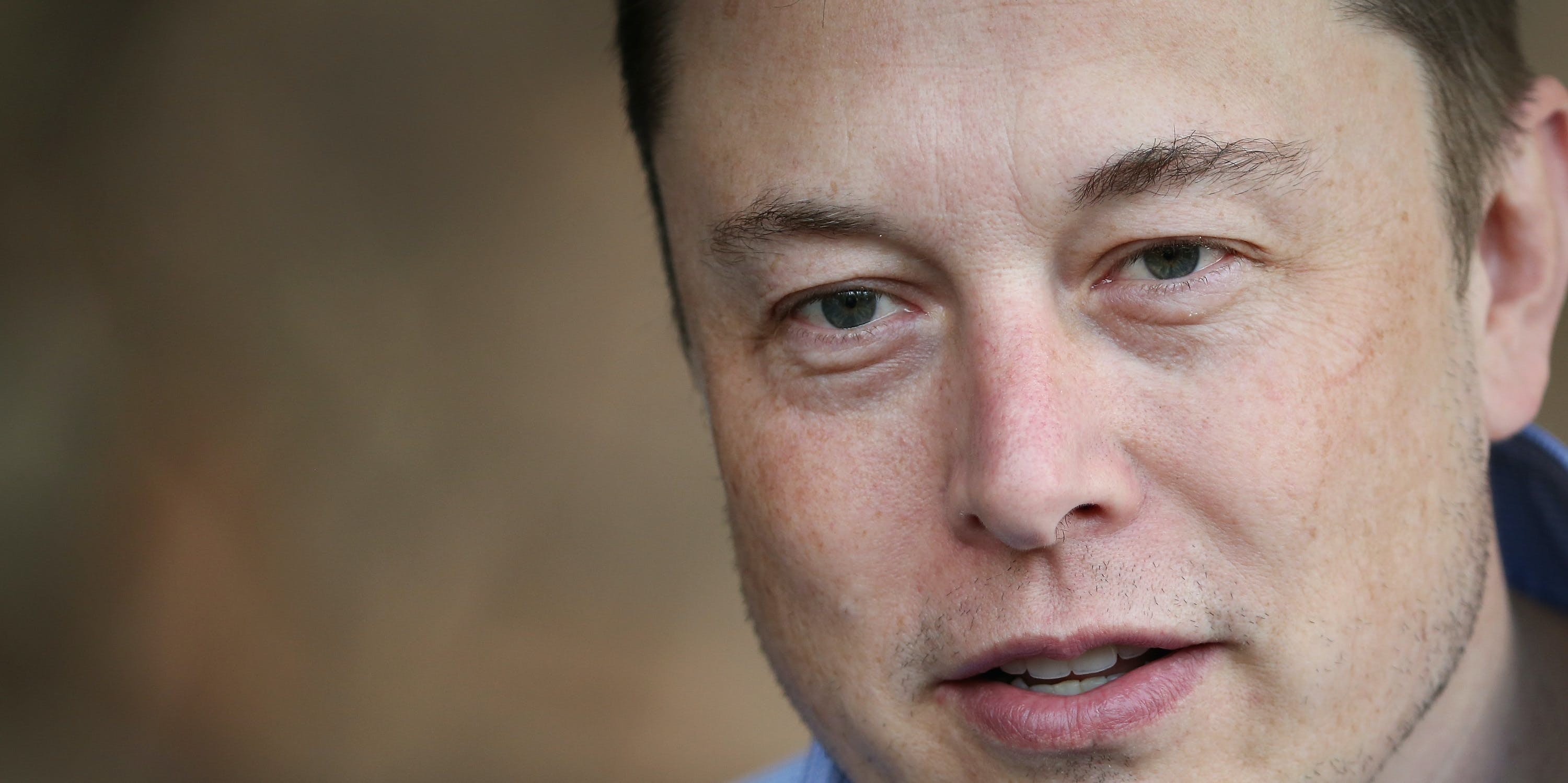 The Definitive Guide to Elon Musk's 2016