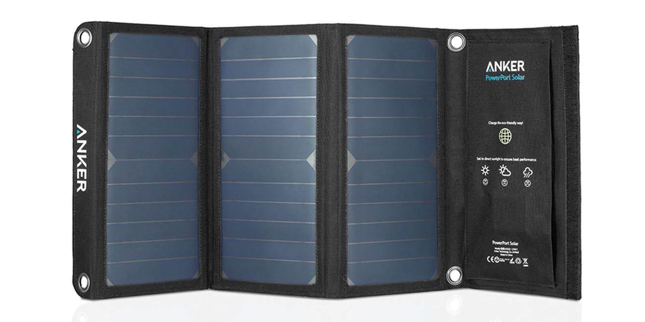 solar charger 4