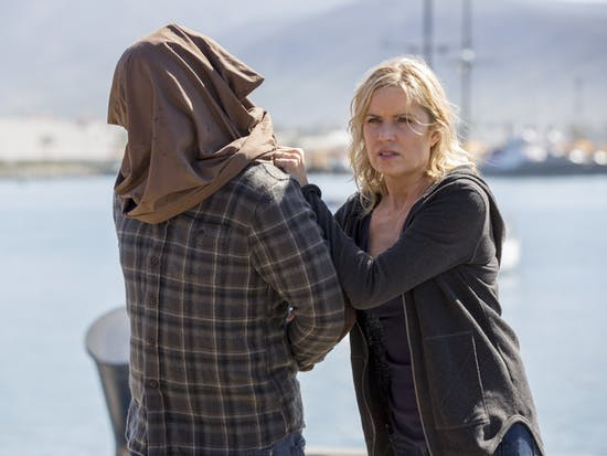Why Madison Broke Bad in 'Fear the Walking Dead'