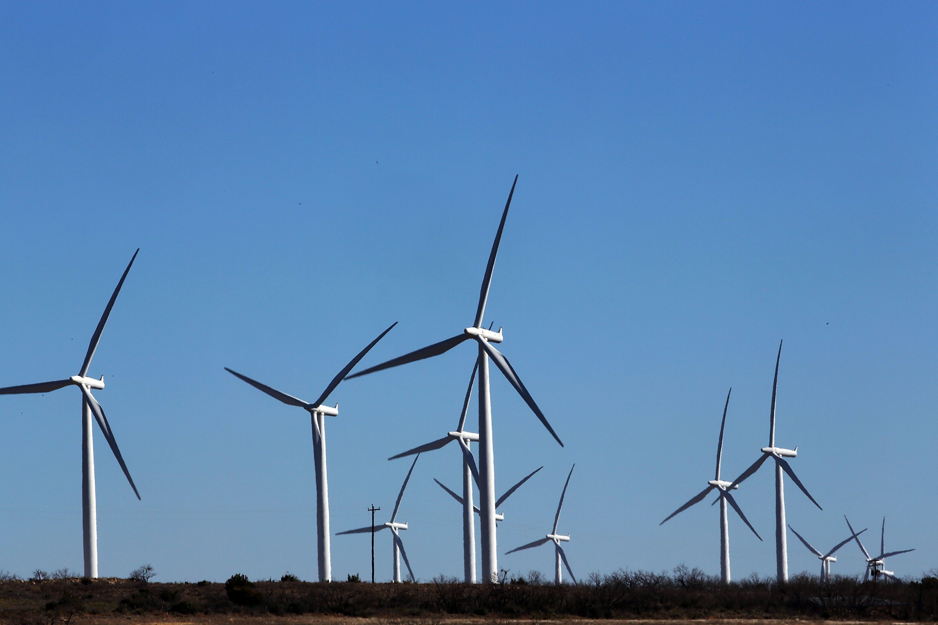 The US Has Just Produced More Renewable Energy Than Ever Before
