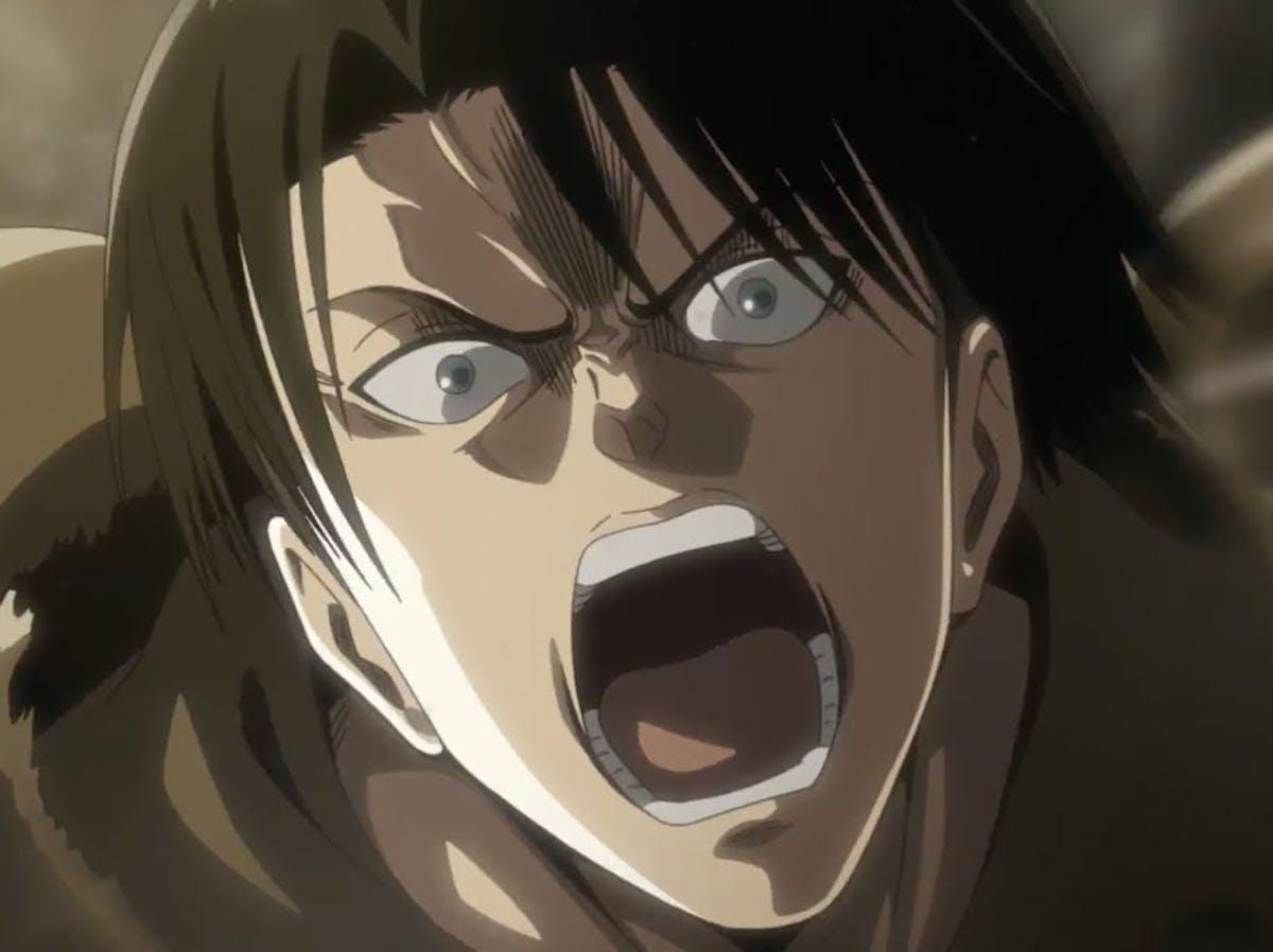 Attack on Titan' Season 3 Episode 1 Recap: It Starts With a Murder