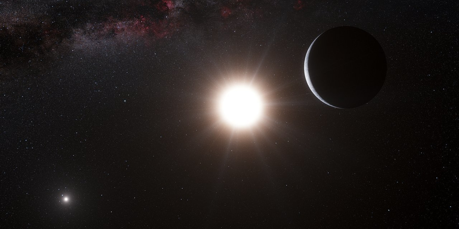 alpha centauri planet