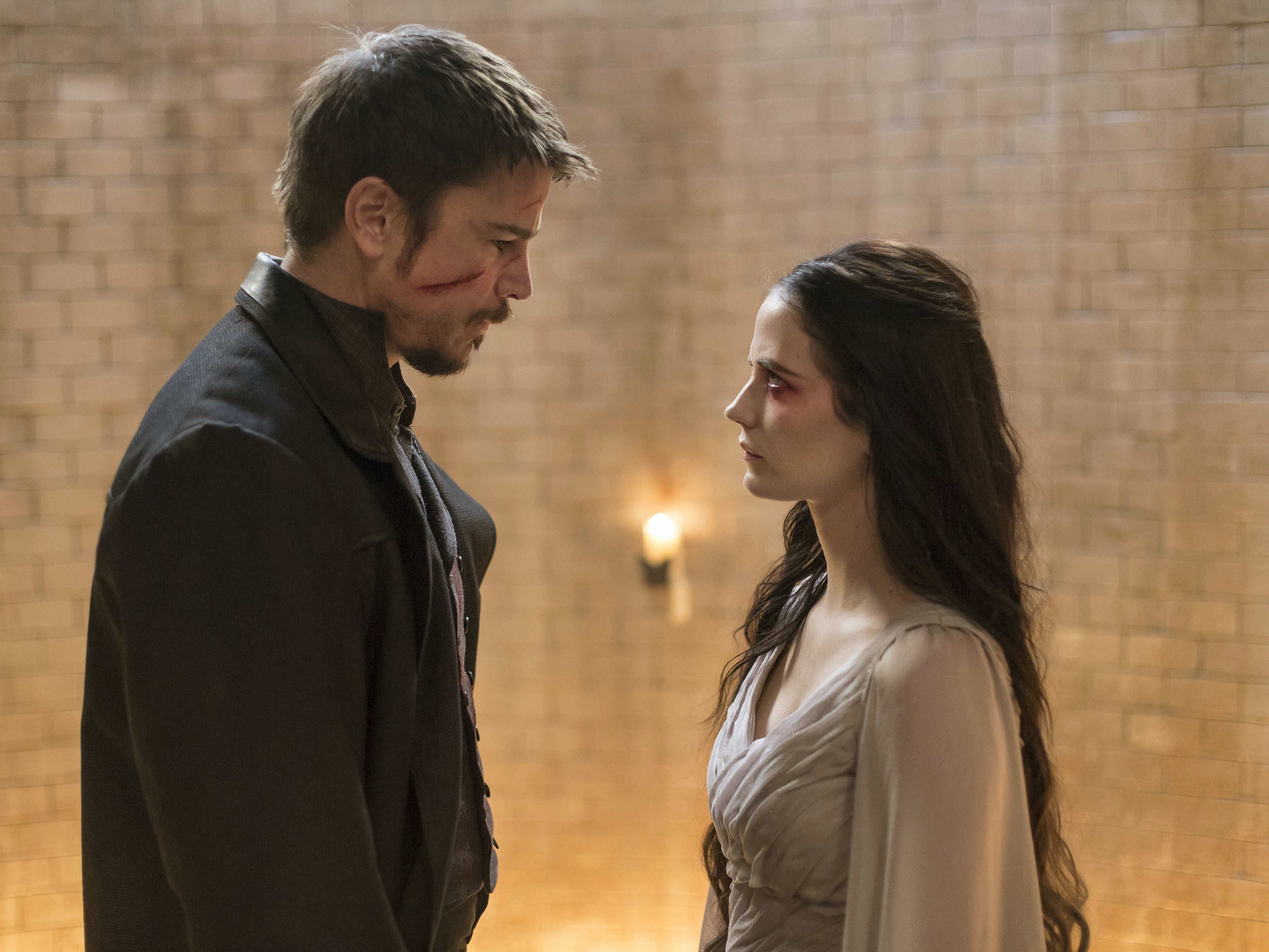 The Late 'Penny Dreadful' Leaves a Glorious, Gorgeous, Messy Legacy