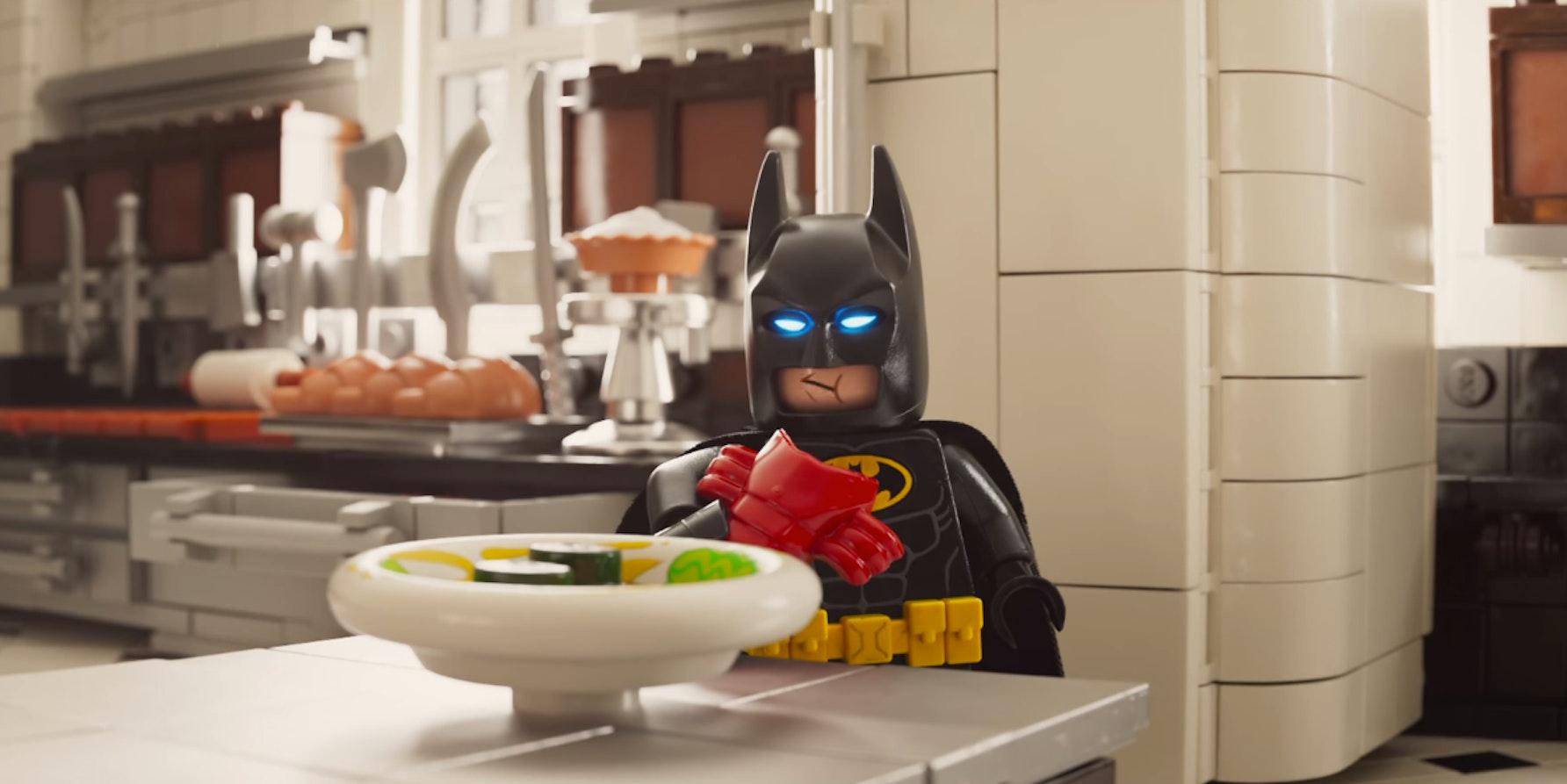 DC Scored a Home Run by Making Batman Funny Again
