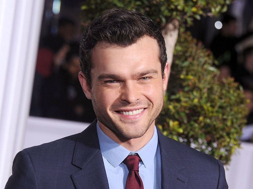 Everything You Need To Know About Alden Ehrenreich, the New Young Han Solo