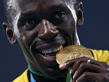 Methylhexanamine Stripped Usain Bolt's Relay Team of Their Gold Medals