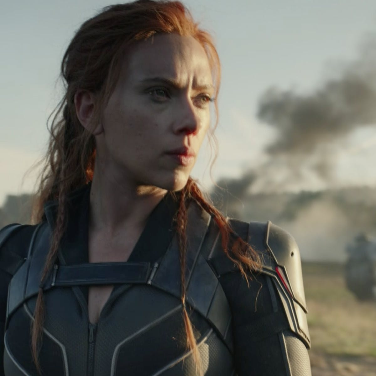 'Black Widow' theory says it introduces a major Marvel Phase 4 villain