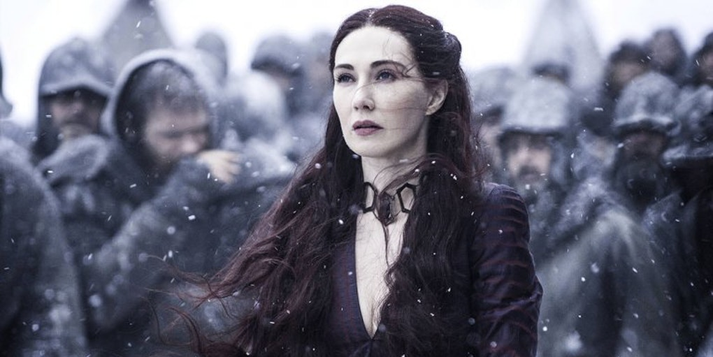Melisandre May Be Hiding in Plain Sight in 'Game of Thrones' Season 8