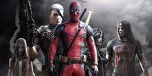 Ryan Reynolds Will Co-Write 'Deadpool' Spin-Off 'X-Force' Too