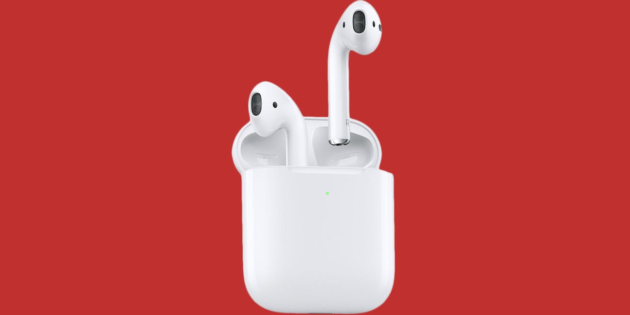2019 Apple Airpods update